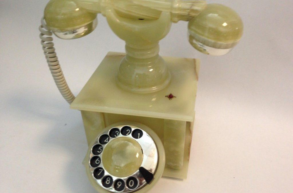 Teléfono Onix